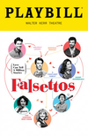 Falsettos - 2016 Lincoln Center Revival